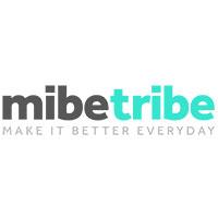 mibe tribe logo