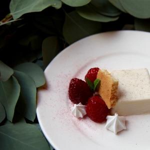 Plated Dessert