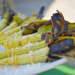 Mini Corn on the Cob